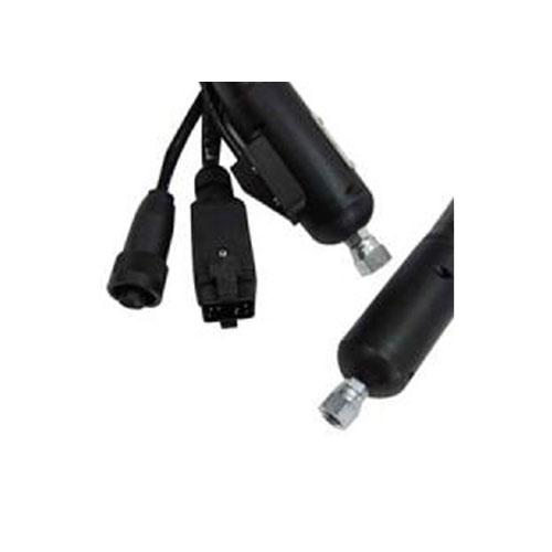 Nodson-kompatibel; Handpistolenschlauch AD31; handpistolenschlauch ad31-kompatibel zu nordson; handpistolenschlauch ad41