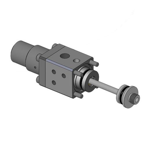 Steuerteil EP25/5N-250 HT