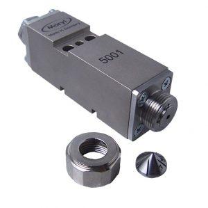 spray module m600