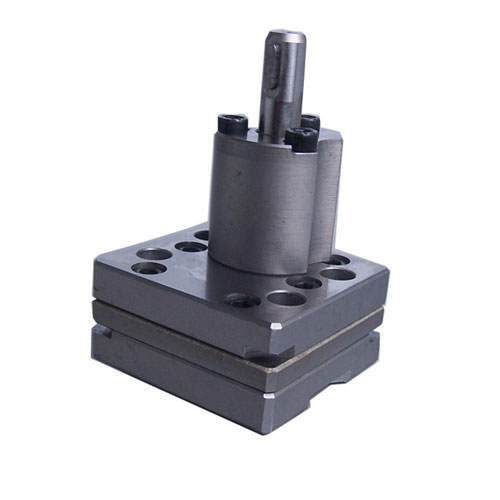 Gear Pump 1.2 ccm