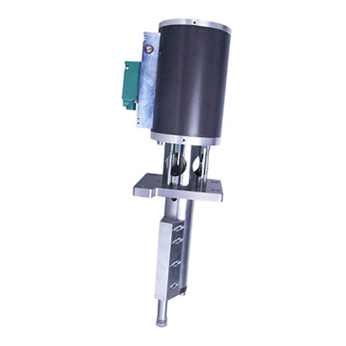 Kolbenpumpe Serie 3000; Piston Pump series 3000; Kolbenpumpe Serie 2300;