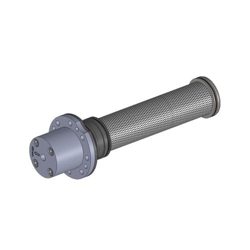Filtersysteme Robatech; Überdruckventil Robatech, Überdruckventil mit Filter