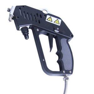 Handpistolen