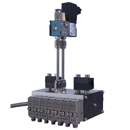 Microauftragskopf M107F