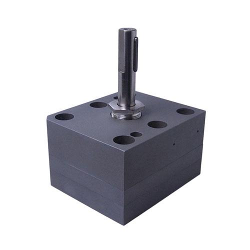 Zahnradpumpe PU6-2m1; Zahnradpumpe PU12-2m1