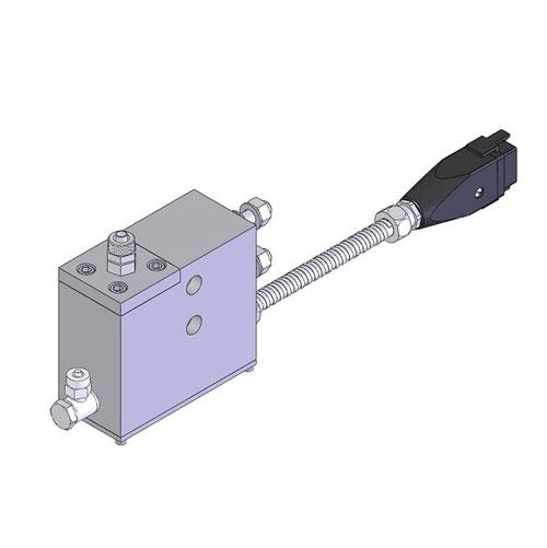 Lufterhitzer ITW