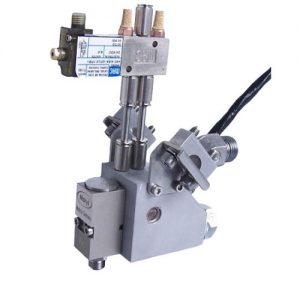 Microauftragskopf Robatech