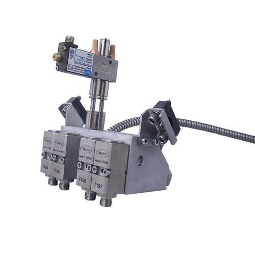 Microauftragskopf Robatech R104
